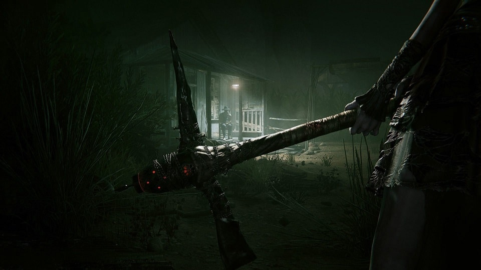 Outlast 2, Outlast II, Outlast, Horror, SciFi, Indie Game, Review, ужасы, хоррор, фантастика, инди-игра, обзор, рецензия