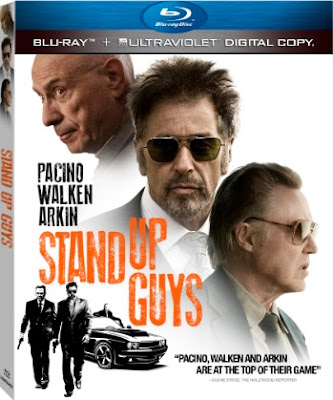 Stand Up Guys 2012 Dual Audio 100mb HEVC BRRip Mobile Mobie hollywood movie in hindi english dual audio compressed small size mobile movie free download at https://world4ufree.ws