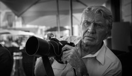 """""""La fotografia no puede cambiar la realidad pero si puede mostrarla"""". Don McCullin"""