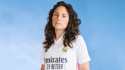 Nueva camiseta para la temporada 2020-21