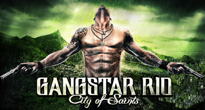 Gangstar Rio: City of Saints Mod Apk Gratis Terbaru