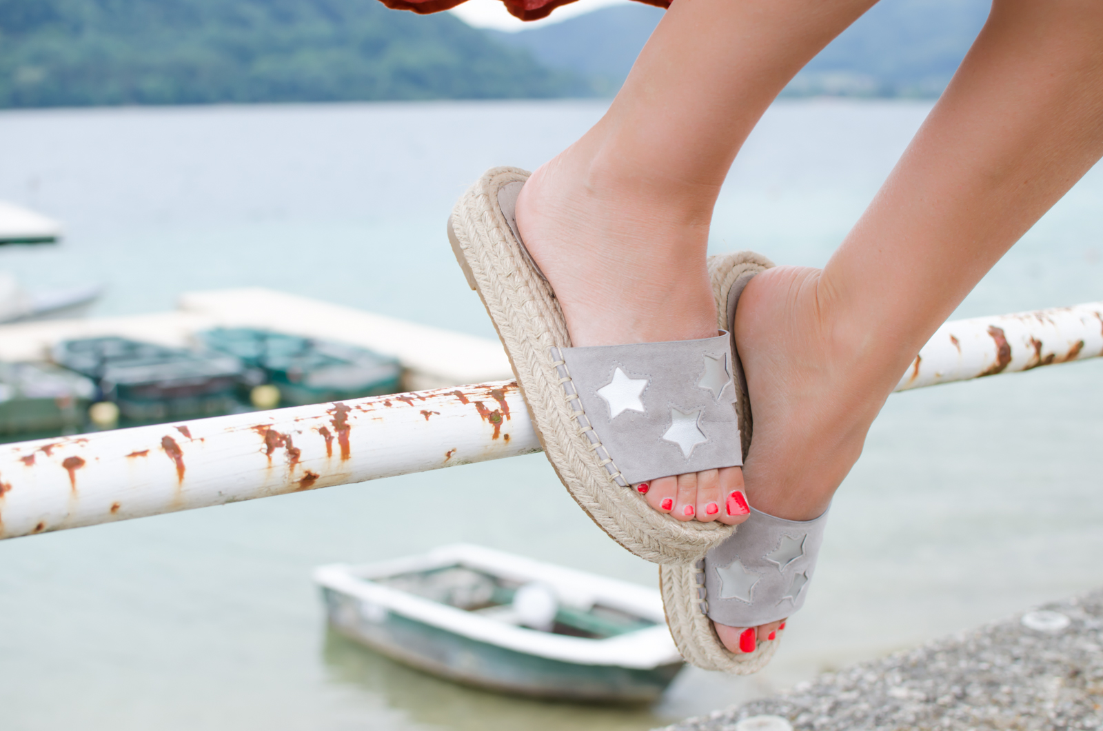 espadrilles pull and bear