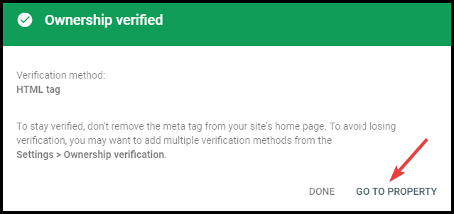 ownership-verified-in-google-search-console