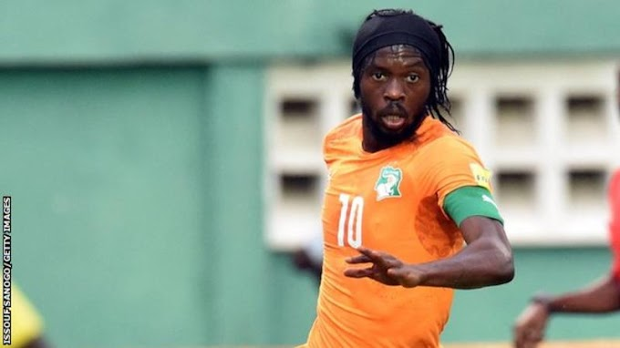 World Cup 2018: Ivory Coast and DR Congo win group games
