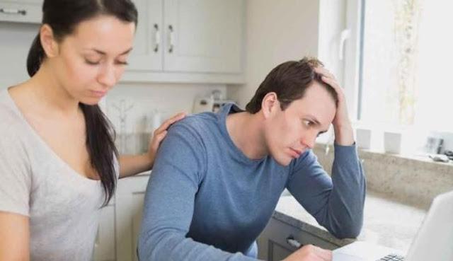Masalah Keuangan yang Menyebabkan Pasangan Bercerai