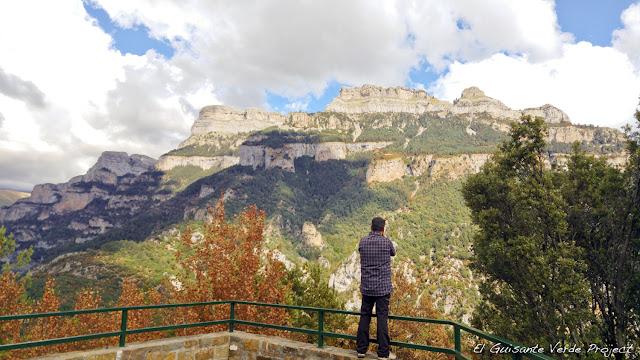 Puntas Sestrales - Añisclo, Huesca por El Guisante Verde Project