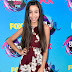 Izabella Alvarez comparece ao Teen Choice Awards 2017 no Galen Center em Los Angeles, na California – 13/08/2017