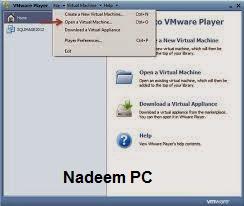 Download VMware Player 2013 Full Version Download