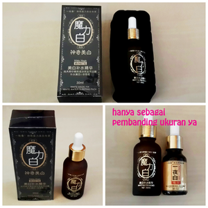 NEW Formula Serum Korea White Magic