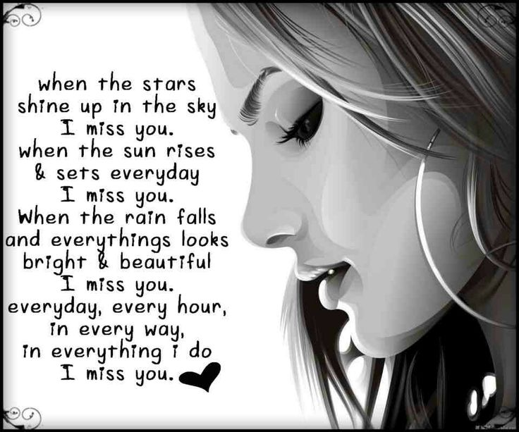 Love Text Messages Quotes Poems And Sms 21 I Miss You Like Crazy