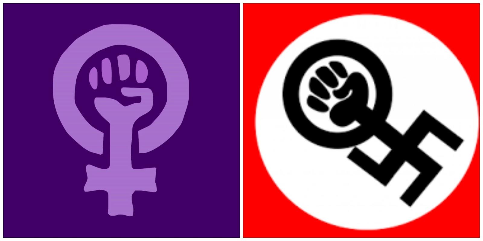 feminisme symbool