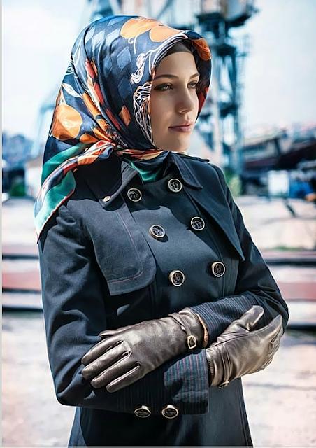 عبايات تركية