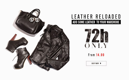 Leather Reloaded