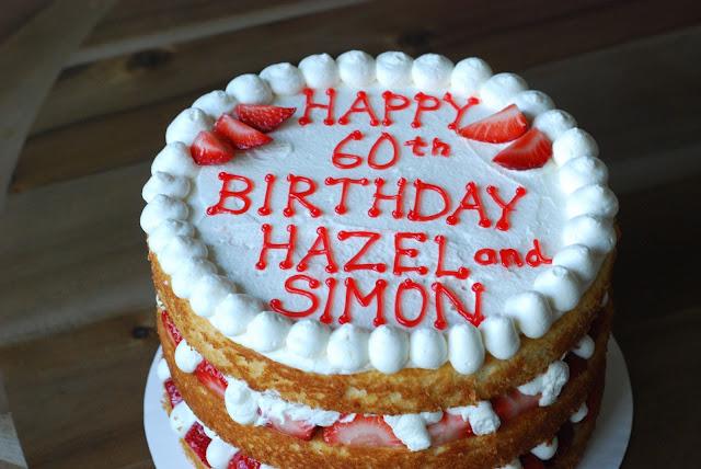 Cake Decorating Writing Gel : Marzipan: Homemade Piping Gel
