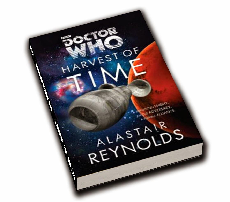Harvest of Time – Alastair Reynolds