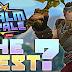 Realm Royale: Best class tier list
