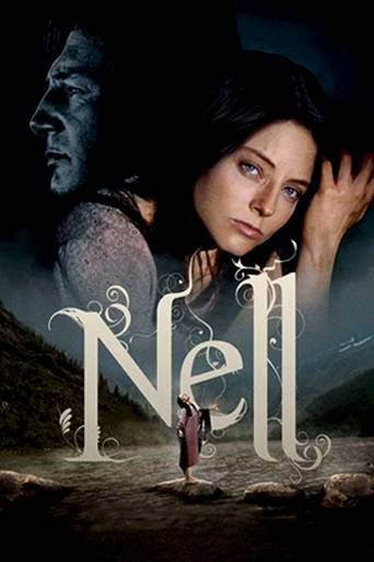 Nell (1994) ταινιες online seires oipeirates greek subs