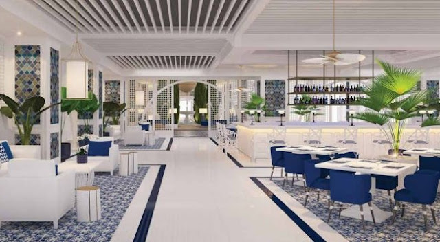 Nhà hàng Royal Marina Nha Trang