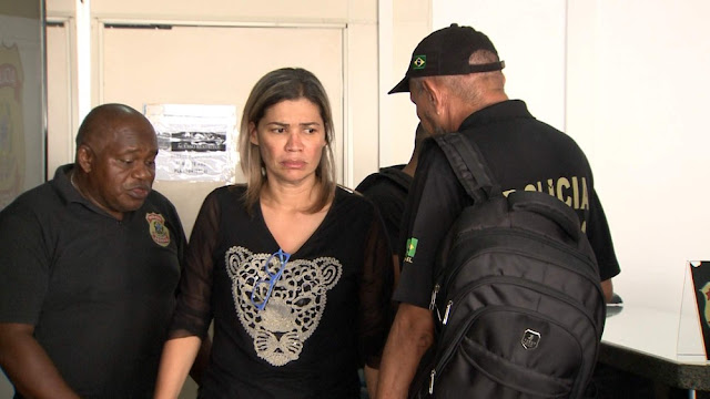 Justiça prorroga prisão de envolvidos na Operação Pegadores