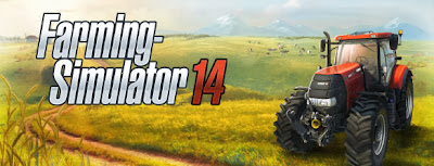 Farming Simulator 14 for Android and iOS