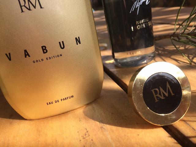 perfuma gold radoslaw majdan