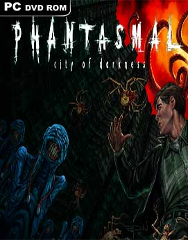 Phantasmal City of Darkness PC Full ISO
