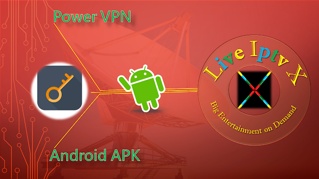 Power VPN APK