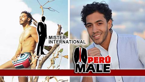 Mister International Dominican Republic 2017