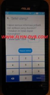 bypass email verifikasi ASUS_X009DA (ZB450KL) Tahap 16