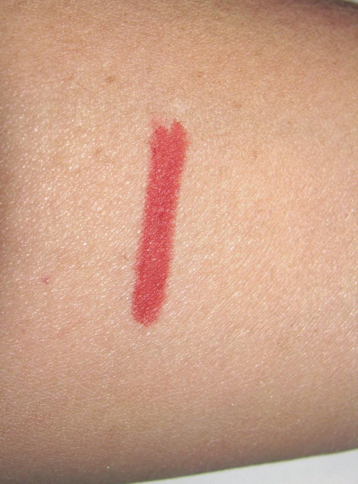 Velvet Lip Liner by NARS #10