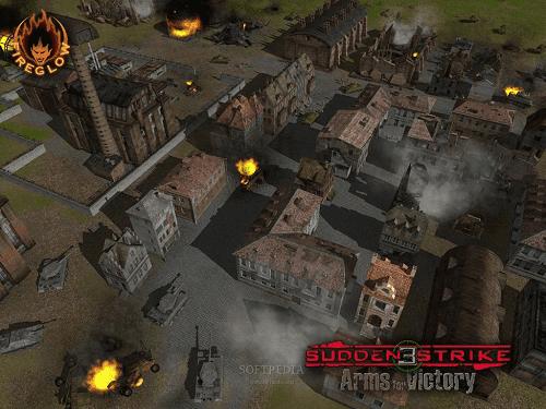 Download Sudden Strike IWOJIMA Game PC Ringan2