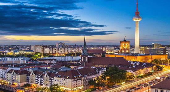 Empresa alemã busca profissionais de TI para atuar em Berlim