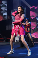 Sunny Leone Dancing on stage At Rogue Movie Audio Music Launch ~  260.JPG