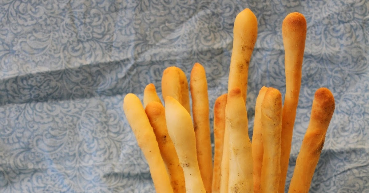 leipätikut ilman hiivaa