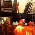 Akibat Kompor, Sebuah Bengkel Di Cilandak Dilalap Sijago Merah