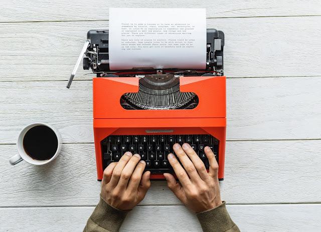 5 Cara Menulis bagi Pemula