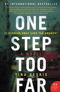 One Step Too Far / Giveaway