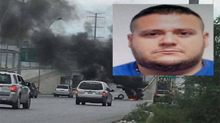 """Desertores militares protegen al """"Comandante Toro"""" del CDG que evitan su captura una vez mas en Reynosa"""