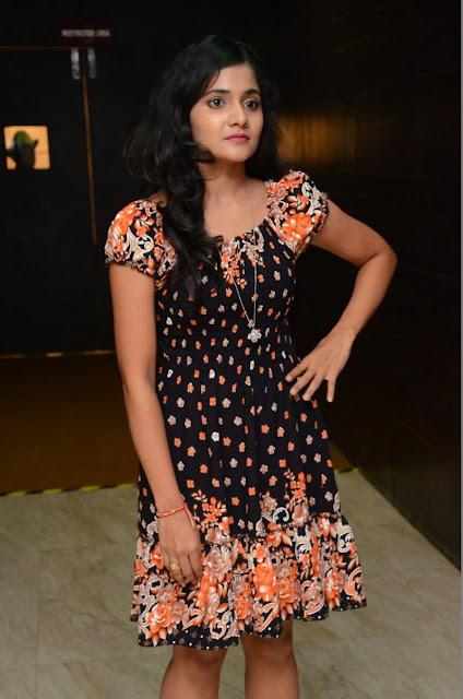 Actress Aiswarya Latest Pics