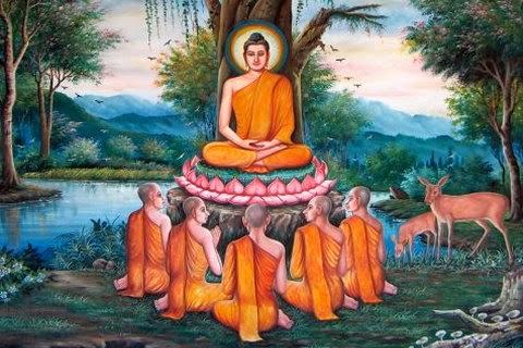 """Risultati immagini per Buddha: """"La vita è dolore"""""""