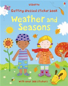 The four seasons childrens book