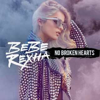 Download Lirik Bebe Rexha ft. Nicki Minaj – No Broken Hearts Terjemahan dan Artinya