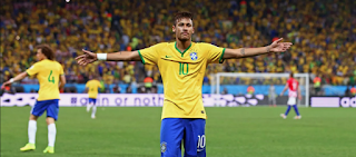 Νίκη στις καθυστερήσεις για τη Βραζιλία - Με δύο γκολ στο 91' και το 97' πήρε 2-0 της Κόστα Ρίκα