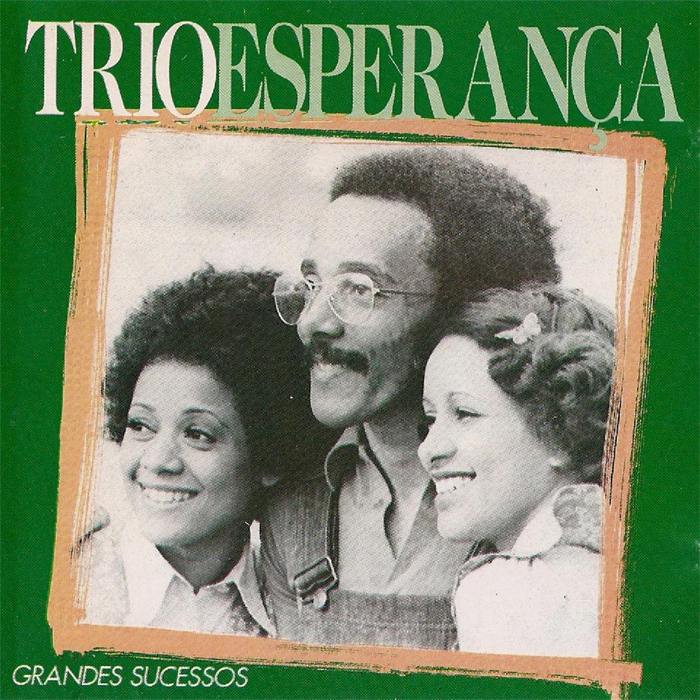 Trio Esperança - Grandes Sucessos [1987]
