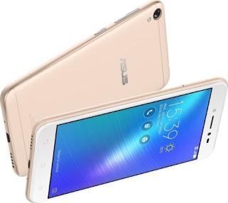موصفات و مميزات هاتف ﺃﺳﻮﺱ ASUS Zenfone Live ZB501KL
