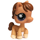 Littlest Pet Shop Globes Horse (#684) Pet