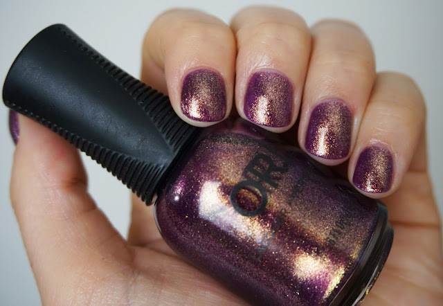 Orly - Oui Holiday-Collection 2011