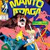 Manto e Adaga Vol. 3 #18