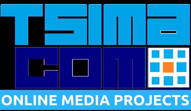 ΓΝΩΡΙΣΤΕ ΤΗ TSIMAcom Online Media Projects