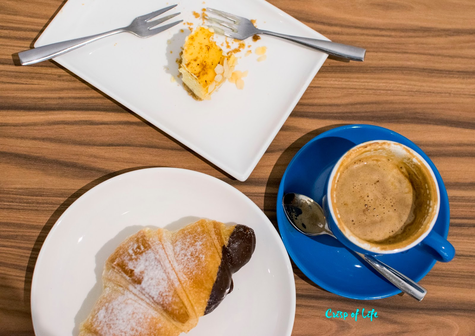 Black Kettle Cafe penang